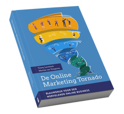 Review De Online Marketing Tornado – De beste blauwdruk voor business?