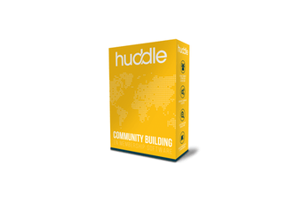 Huddle community software Review 2020 – Beste community software van nu?