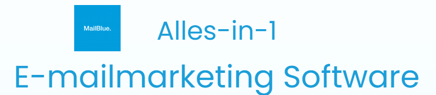 Mailblue Nederlandse e-mailmarketing software Review – Onze ervaringen