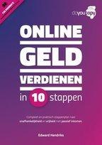 online geld verdienen in 10 stappen