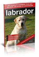Complete labrador retriever handboek