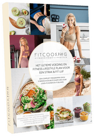 Fitcooking Lifestyle Programma Editie 3 Review – September 2020