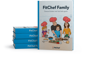 FitChef Family kookboek
