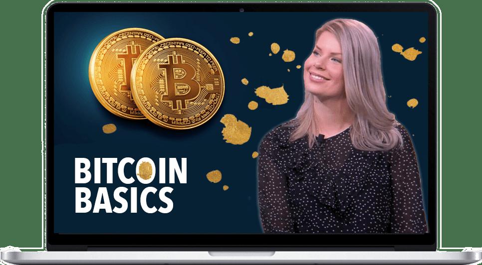 Bitcoin Basics & Crypto's cursus