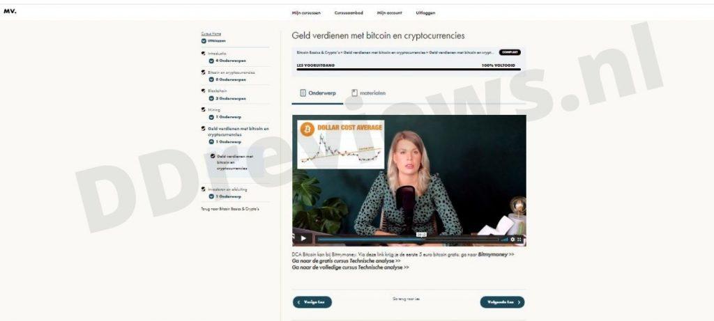 Geld verdienen met bitcoin en cryptocurrencies