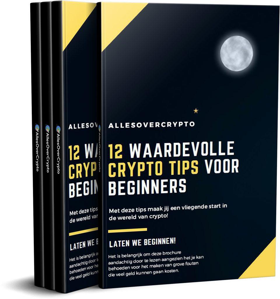 12 waardevolle crypto tips