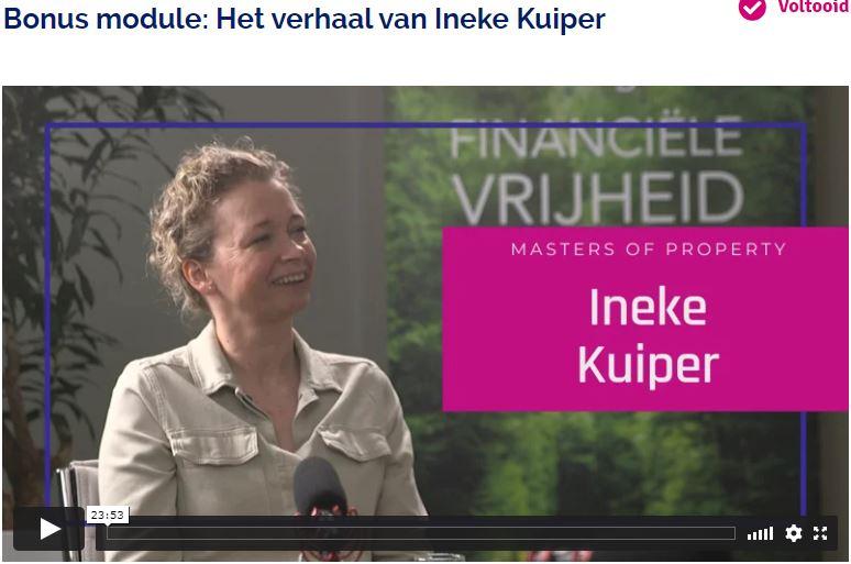 Het verhaal van Ineke Kuiper