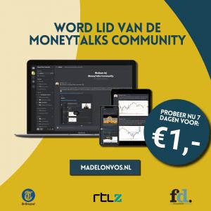 MoneyTalks Community