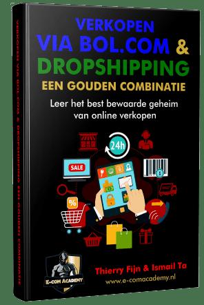 verkopen via bol.com & Dropshipping