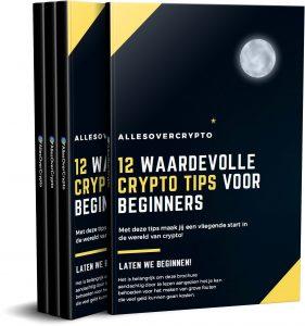 12 waardevolle crypto tips voor beginners