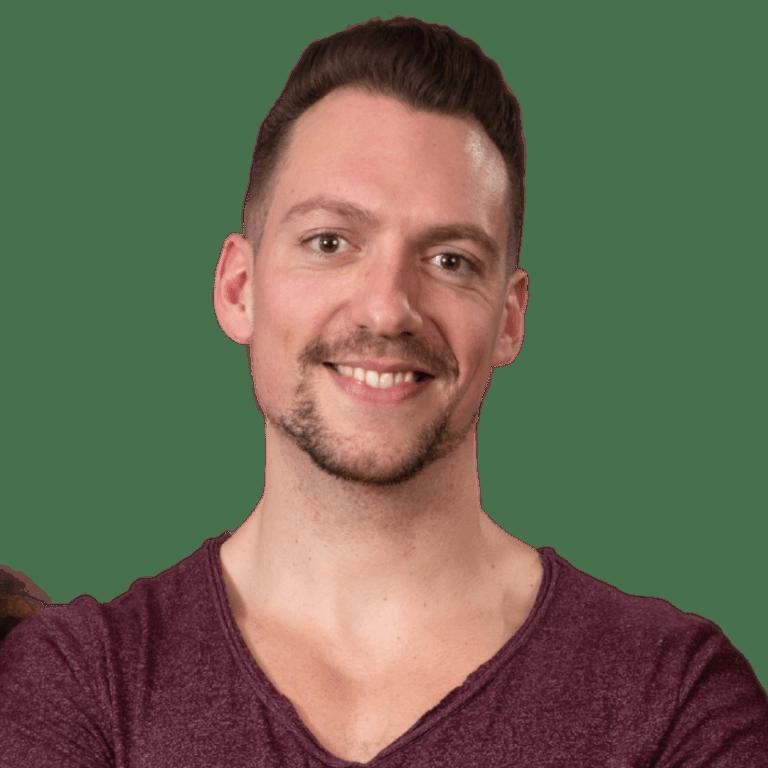 Robert Jansen 100K Mindset audiocursus
