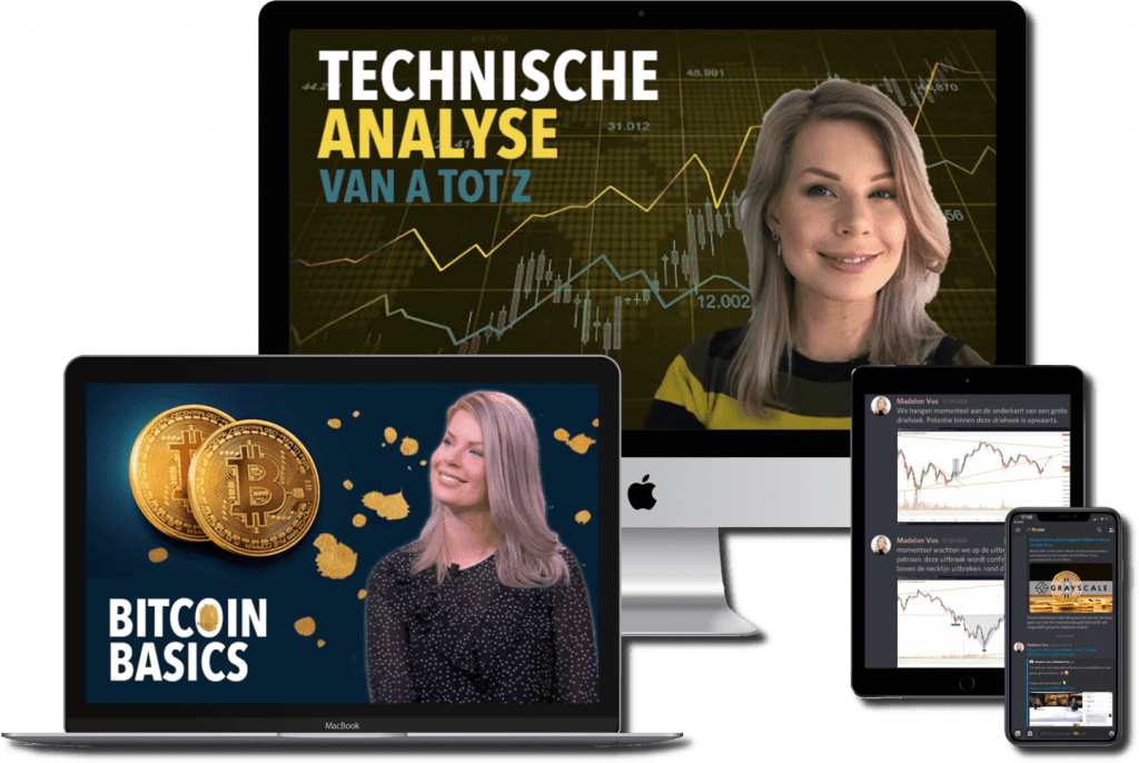 crypto en trading academy
