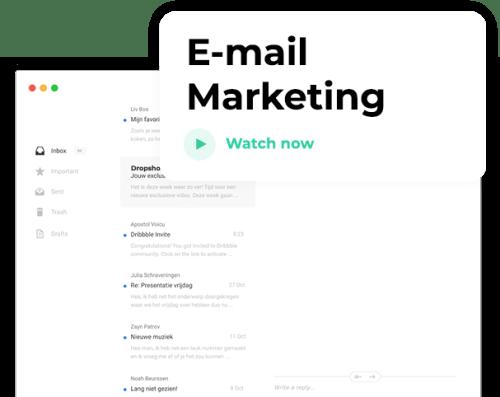 e-mailmarketing bonus