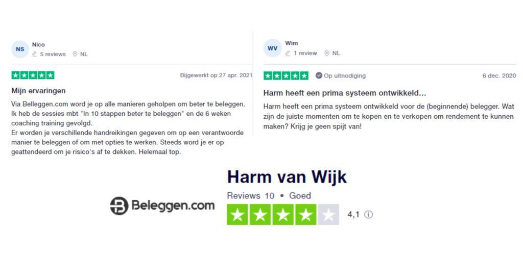 beleggen.com ervaringen