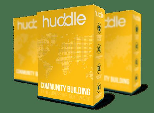 Internet Marketing Unie Huddle software