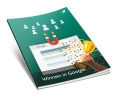 winnen in google