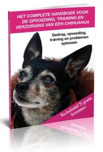 hondenboek chihuahua